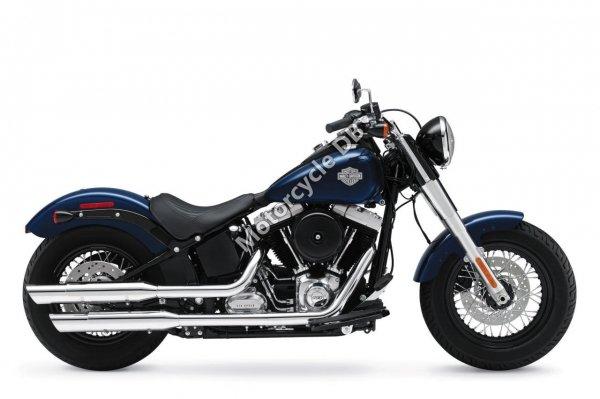 Harley-Davidson Softail Slim 2013 22752