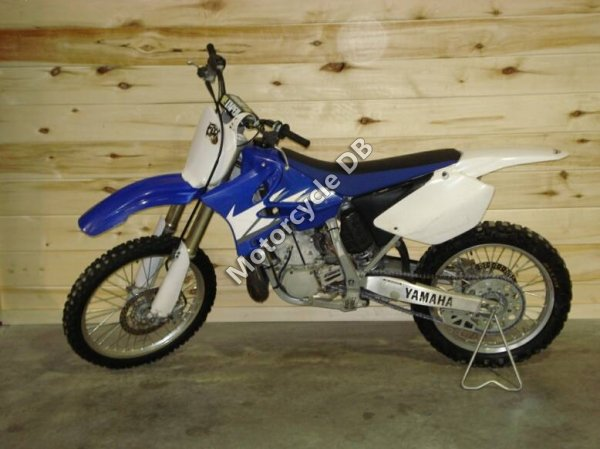 Yamaha YZ 250 2005 15456