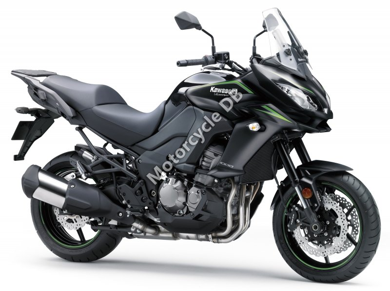 Kawasaki Versys 1000 2017 29243