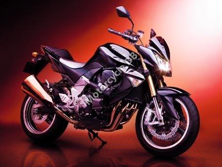 Kawasaki Z1000 2009 9231