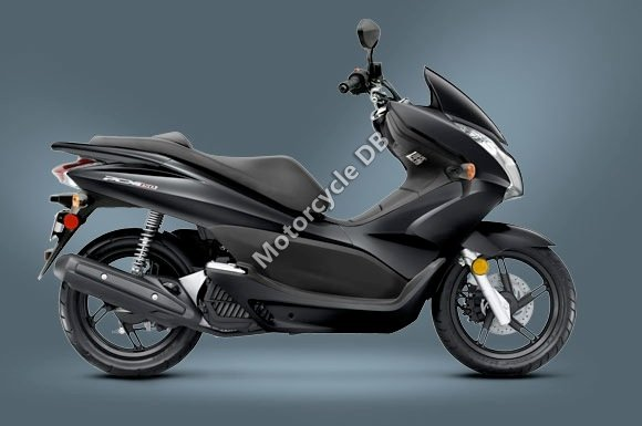 Honda Elite 2013 22785 Thumb