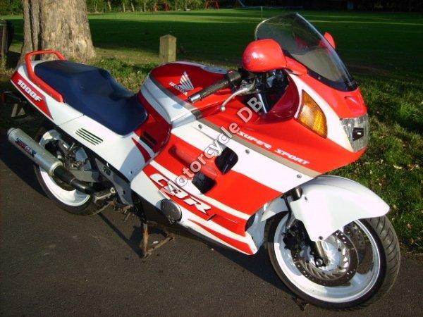 Honda CBR 1000 F 1990 15276