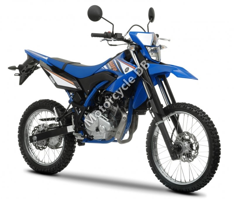 Yamaha WR125R 2014 26651