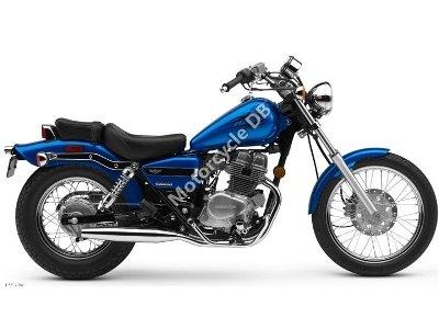 Honda Rebel 2009 16738
