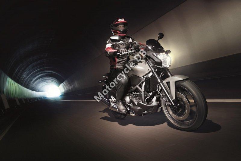 Honda NC750S 2015 30251
