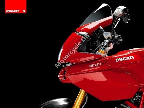 Ducati Multistrada 1100 S 2008 2491