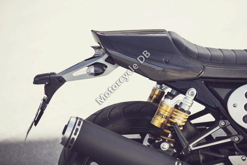 Yamaha XJR1300 Racer 2016 26415