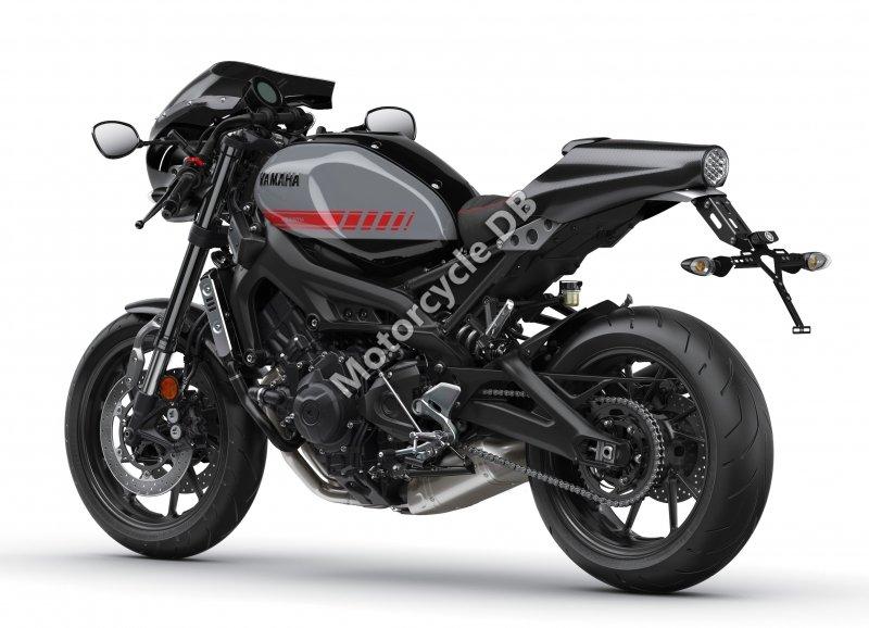 Yamaha XSR900 2017 26310