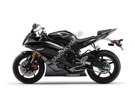 Yamaha YZF-R6 2007 5618