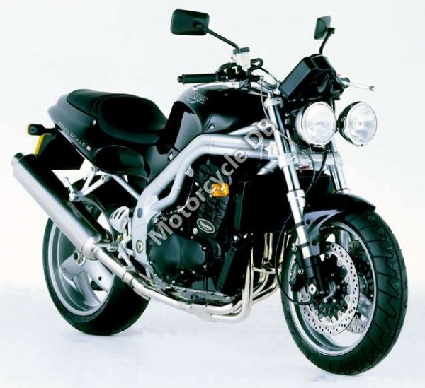 Triumph Speed Triple 2000 6079