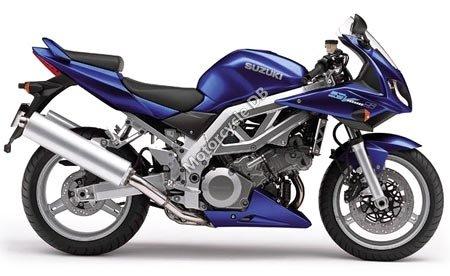Suzuki SV 1000 S 2004 6797