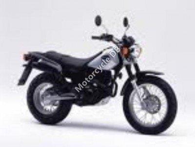 Yamaha TW 125 2004 14022