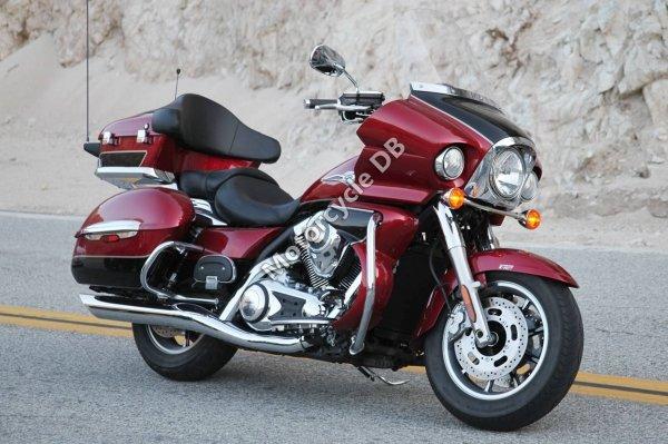 Kawasaki Vulcan VN1700 Voyager Custom 2012 22218