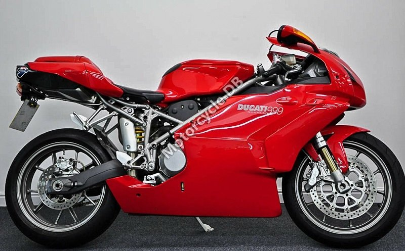 Ducati 999 2003 31724