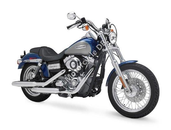 Harley-Davidson FXDC Dyna Super Glide Custom 2009 3107