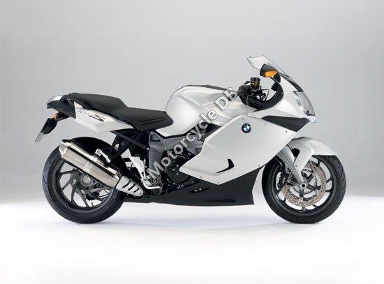 BMW K 1300 S 2010 4134