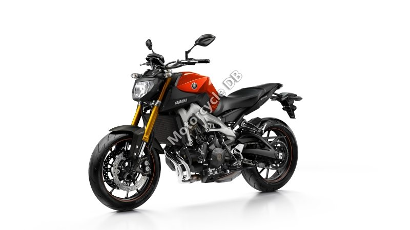 Yamaha MT-09 2016 26050
