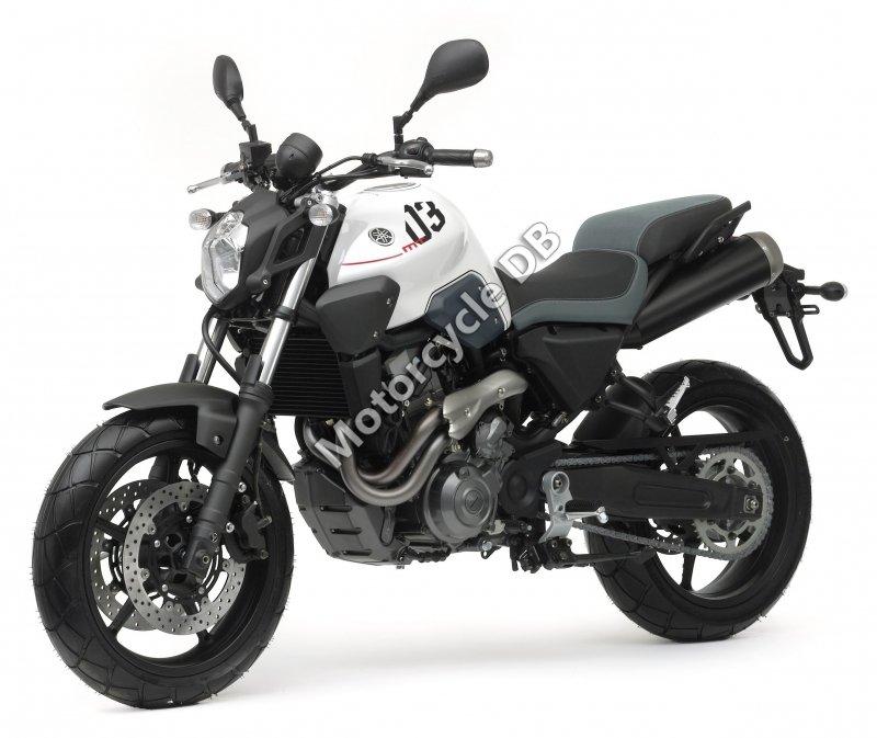 Yamaha MT-03 2011 25989