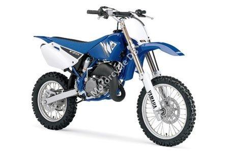 Yamaha YZ 85 2006 5215