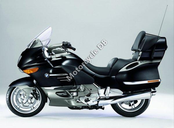 BMW K 1200 LT 1999 13093