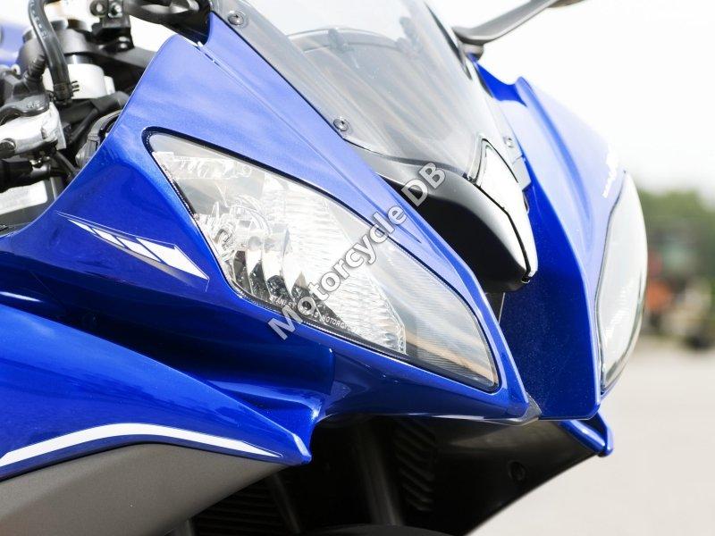 Yamaha YZF-R6 2013 25622