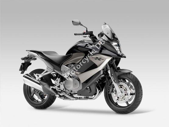Honda Crossrunner 2011 4808