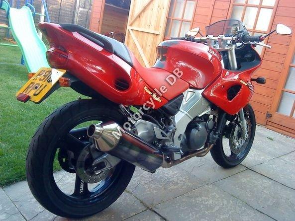 Yamaha SZR 660 1997 9141