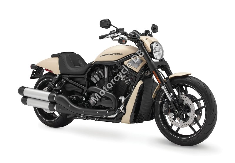 Harley-Davidson V-Rod Night Rod Special 2015 31131