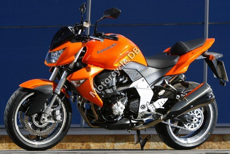 Kawasaki Z1000 2009 28927