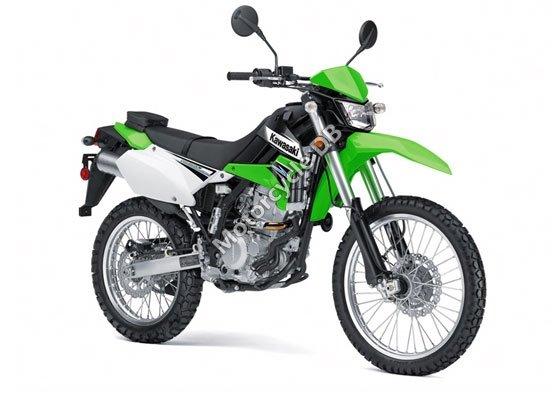 Kawasaki KLX 250S 2011 4890