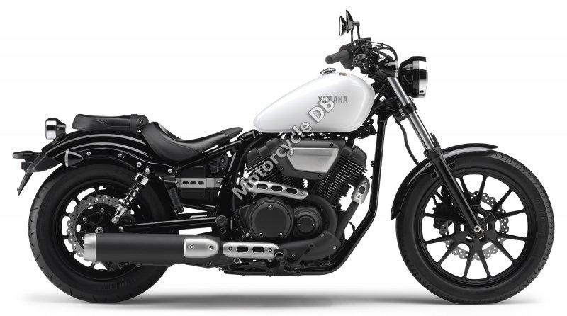 Yamaha XV950 2015 26438