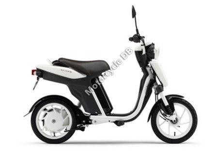 Yamaha EC-03 2011 12676