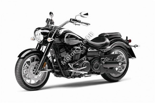Yamaha Star Roadliner Midnight 2013 22982
