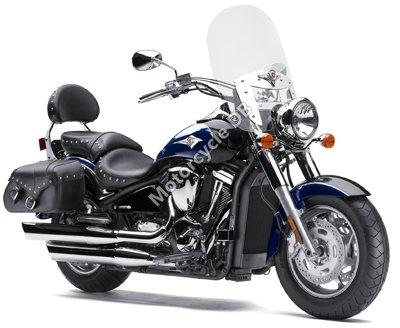 Kawasaki VN2000 Classic 2010 11602