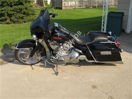 Harley-Davidson FLHT Electra Glide Standard 2010 11791