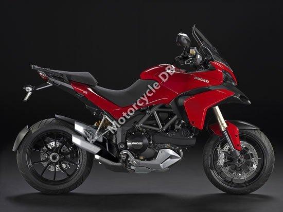 Ducati Multistrada 1200 2010 4197