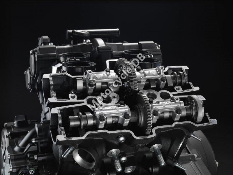 Yamaha VMAX 2014 26534