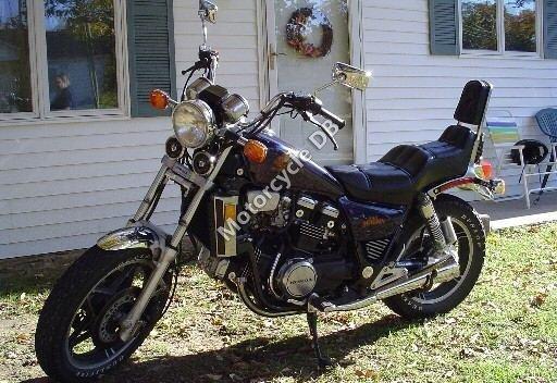 Honda VF 750 C 1982 7912