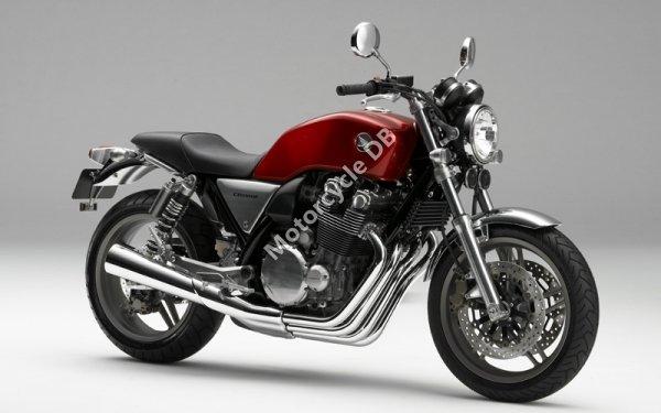 Honda CB 1100 F 1984 15699