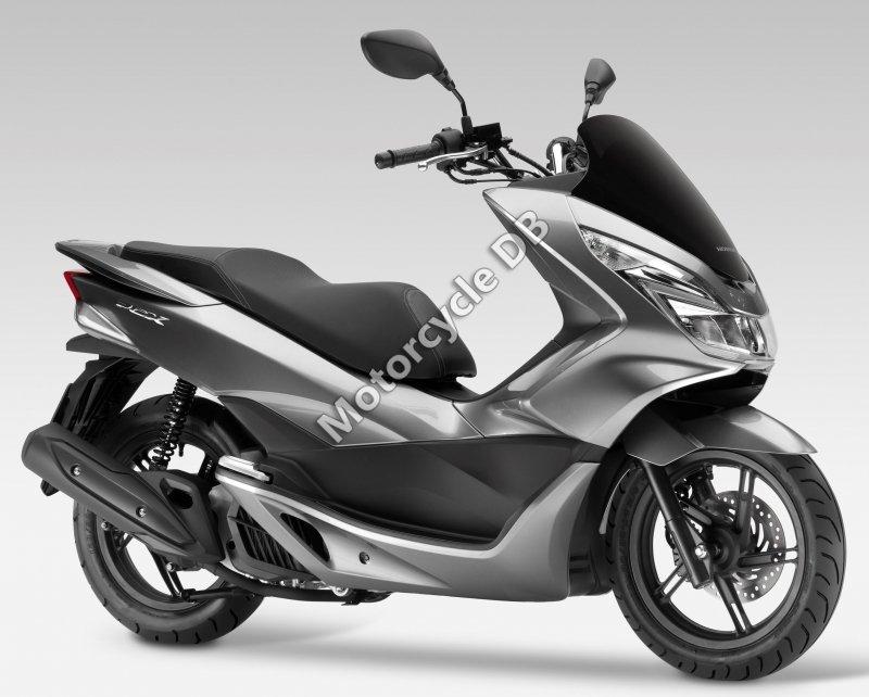 Honda PCX 125 2016 29348