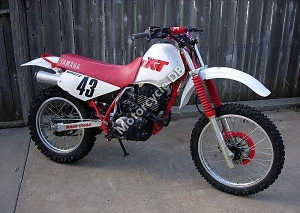 Yamaha XT 350 1990 12617