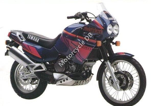 Yamaha XTZ 750 Super Tenere 1990 6724