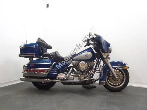 Harley-Davidson FLHTC 1340 EIectra Glide Classic 1987 13275