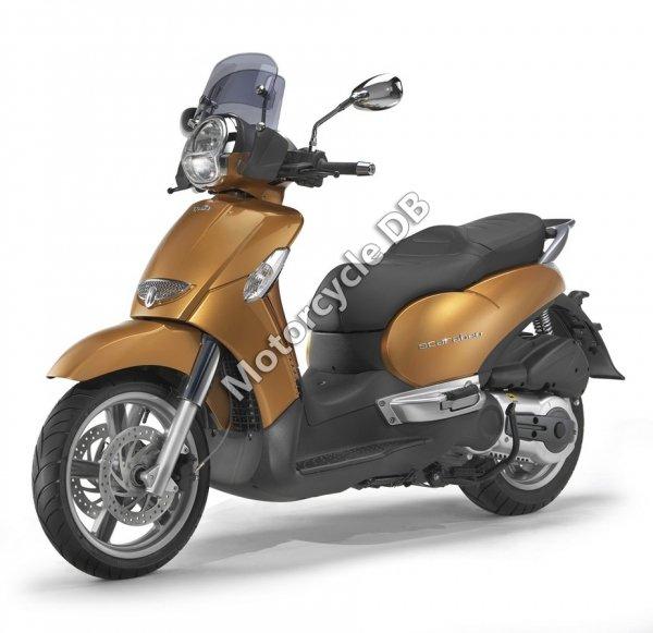 Aprilia Scarabeo 500 2012 22564