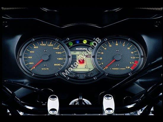 Suzuki V-Strom 1000 2010 4399