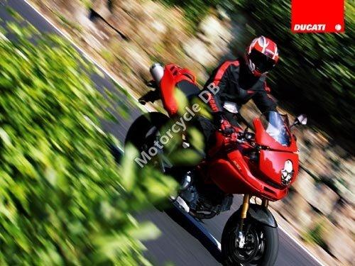 Ducati Multistrada 1100 S 2008 2487
