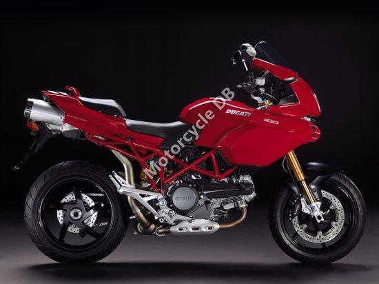Ducati Multistrada 1100S 2009 3471