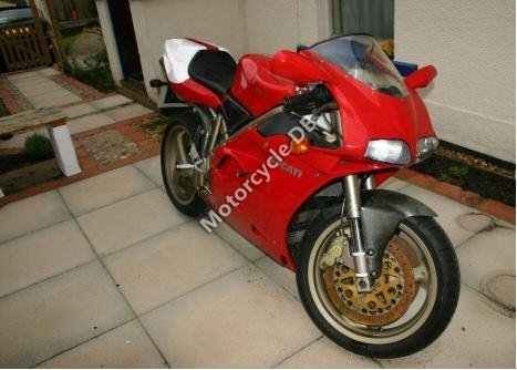 Ducati 916 SP 1997 11942