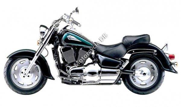Suzuki VL 1500 Intruder LC 2002 5947