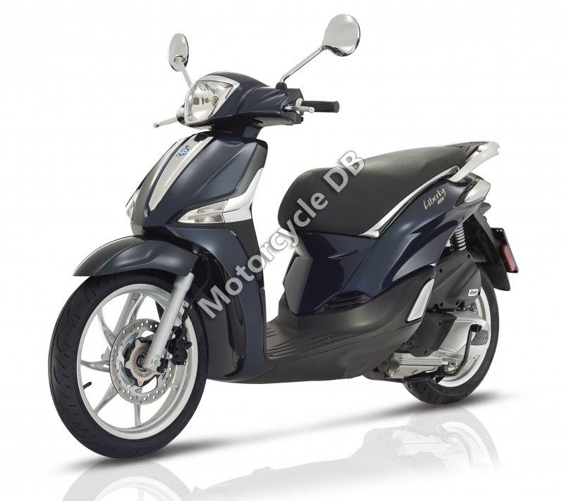 Piaggio Liberty 125 2011 28556